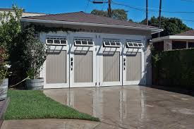 garage appealing carriage style garage doors ideas swing out