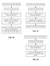 patent us8755837 methods and systems for content processing
