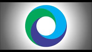 circle logo design in coreldraw coreldraw tutorials best