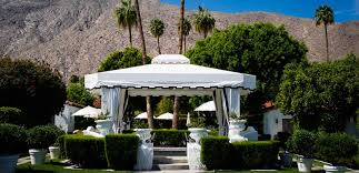avalon hotel boutique hotel in palm springs