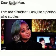 Sallie Mae Memes - funny celebrity memes kappit