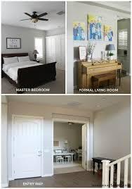 light blue gray paint living room centerfieldbar com