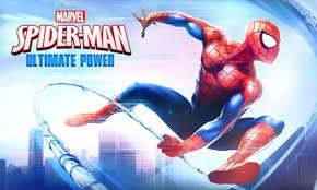power apk free spider ultimate power for android free spider