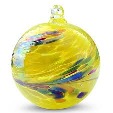 12 Inch Glass Gazing Balls Kugel History