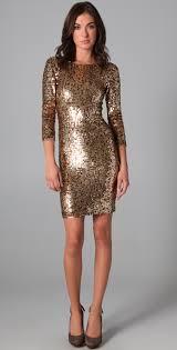 alice olivia breck sequin dress shopbop