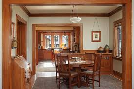 bungalow decorating pictures dining room craftsman with hanging