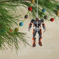 transformers the last rod ornament announced
