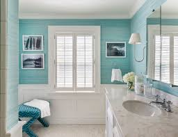 Cottage Bathroom Design Colors Turquoise Bathroom Kate Jackson Design Bathroom Love
