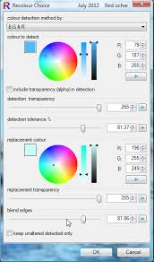 how to edit image colors in paint net tip reviews news tips