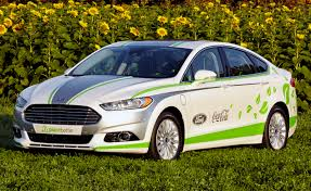 Fusion Energi Reviews 2014 Ford Fusion Energi Overview Cargurus