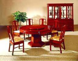 chippendale dining room set chinese dining room furniture acesso club