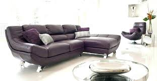 Living Room With Purple Sofa Purple Bright Purple Living Room Leather Purple