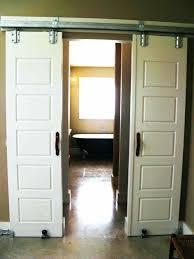 How To Hang A Closet Door Closet Closet Sliding Door Hardware Hanging Sliding Closet Doors