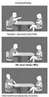 Speed Dating Meme - 18 best geek speed dating meme images on pinterest speed dating
