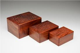 pet urns for dogs carved rosewood box pet urn paws whiskers wags atlanta