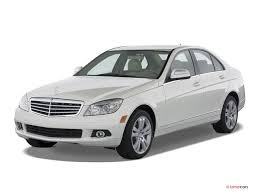 mercedes c class what car 2009 mercedes c class prices reviews and pictures u s