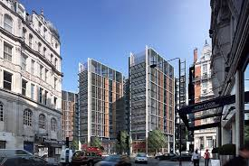 the 140m flat world record price for central london penthouse