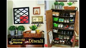 diwali home decorations shoe organization ideas indian entryway diwali home decor food