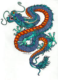 color dragon tattoo designs with pictures dragons googly eyes