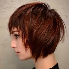 Frisuren Kurze Dicke Haare by 30 Trendige Kurze Frisuren Für Dicke Haare Frisuren Frisur Haar