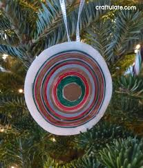 melted plastic cup ornaments craftulate