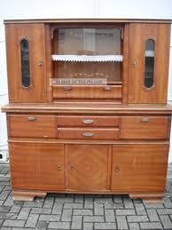 Wohnzimmerschrank Um 1960 Mobiliar U0026 Interieur Schränke Antike Originale Vor 1945