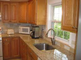 Rustic Cherry Kitchen Cabinets Of Cherry Kitchen Cabinets With - Rustic cherry kitchen cabinets