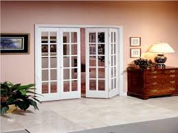 Interior Folding Glass Doors Bi Fold Doors Interior Center Divinity