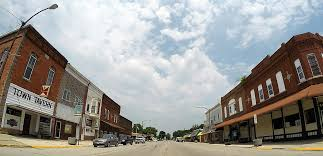 special report our towns small towns getting smaller news