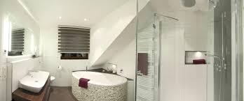 badezimmer mit dachschräge elegantes bad mit dachschräge variante 2 stübler eislingen