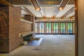 a tour of the frederick c robie house wsj