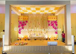 wedding decorators flora wedding planners wedding decorators coimbatore indian