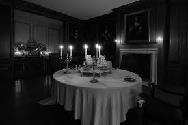 White House Dining Room Free Images Table Black And White House Restaurant Old Home