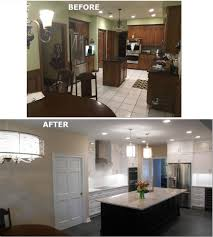 before after gallery sterling renovations u0026 design