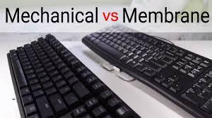 Keyboard Mechanical mechanical keyboard vs regular keyboard which one is better for