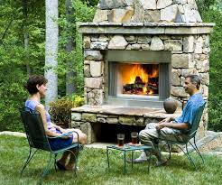 Where To Buy Outdoor Fireplace - prefab outdoor fireplace kits sale home fireplaces firepits