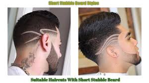 best barber in the world short stubble beards styles haircuts