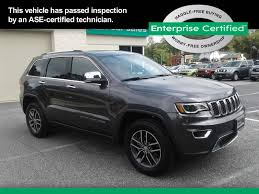 used 2017 jeep grand cherokee for sale pricing u0026 features edmunds