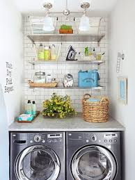 laundry room ideas 30 best small laundry room ideas and photos on a budget