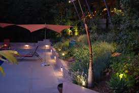 outdoor pool deck lighting miraculous pool deck lighting contemporary landscape los angeles by