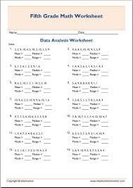worksheet 612792 median mode range worksheet u2013 mean mode median