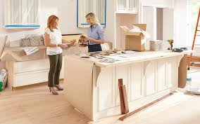home depot kitchen cabinets consultation what to expect during your kitchen remodel the home depot