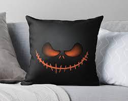 halloween pillow halloween decorations spooky decor