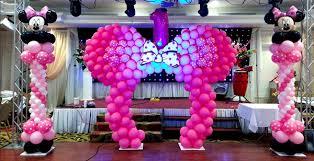 Baby Shower Balloon Decorative Ideas Book My Balloons