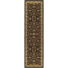Hallway Runners Walmart by Safavieh Lyndhurst Priscilla Traditional Area Rug Or Runner