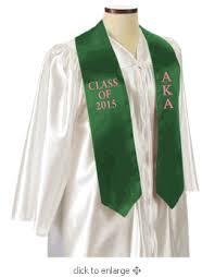 aka graduation stoles aka graduation sash stole