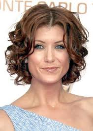 short haircuts for curly hair photo short curly haircut round face curly hair for round faces