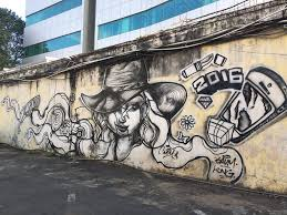 Street Art Where To Find Street Art In Saigon Contented Traveller