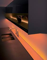 Strip Kitchen Cabinets by 118 Best Led Lighting For Kitchens Images On Pinterest