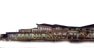 buffalo riverworks massive waterfront complex for skating